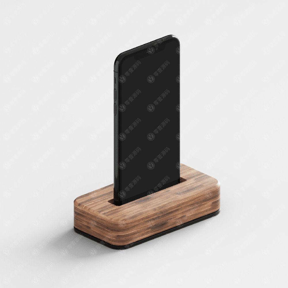 iPhoneX 苹果X手机样机下载